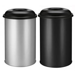 Maxi poubelle anti-feu 200 litres