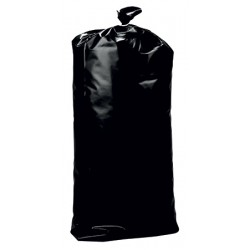 Colis de 100 housses container noire 750 l