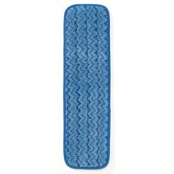 Lot de 10 franges de lavage microfibre 40 cm