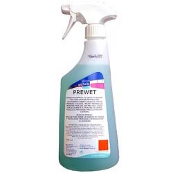 Détachant enzymatique Prewet pulvérisateur 750 ml