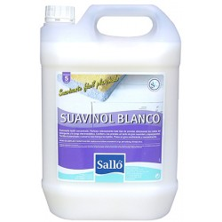 Adoucissant textile Suavinol® Blanco Parfum fleurs blanches 5 kg