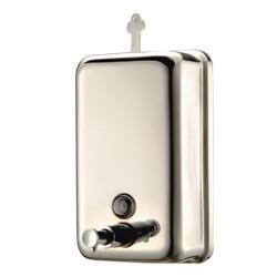 Distributeur savon inox 1 L