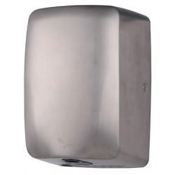 Sèche mains automatique Alizé 1150 W inox satiné