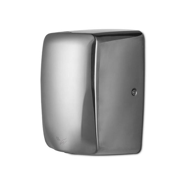Sèche mains automatique Alizé 1150 W inox brillant