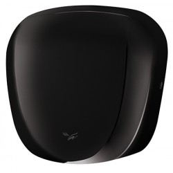 Sèche mains Performance 1400 W noir