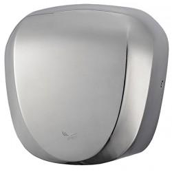 Sèche mains Performance 1400 W inox brillant