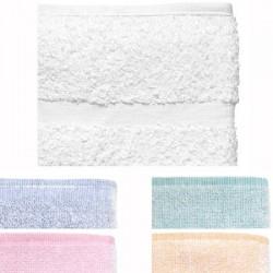 Drap de bain Jubba 70x140 cm 360g couleur