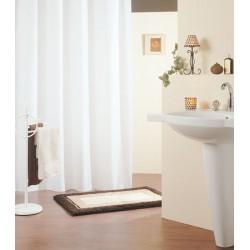 Rideau de douche Emaux polyester 180x200 cm