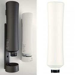 Lot de 30 flacons Illi 2 blanc multi-soins 3 en 1 Ecolabel 525 ml