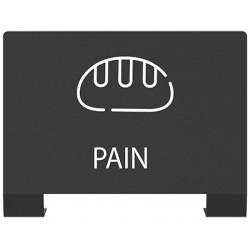 """Plaque signalétiquepour tri sélectif """"PAIN"""""""