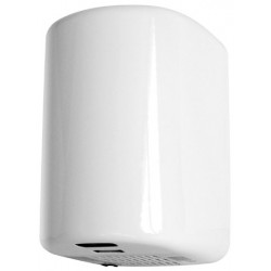 Sèche-mains JVD Hurrican automatique 1600W blanc