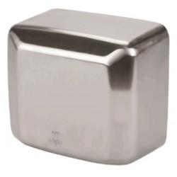 Sèche-mains Tempète automatique 2500W inox