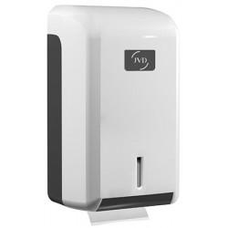 Distributeur ph mixte ABS blanc JVD 4 paquets ou 2 rlx
