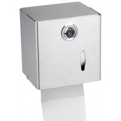 Distributeur de ph mixte inox satiné JVD