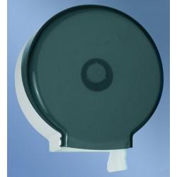 Distributeur de papier hygiénique JOFEL Futura maxi Jumbo fumé