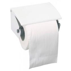 Distributeur de papier hygiénique 1 rouleau ROSSIGNOL Alpha