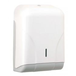 Distributeur ABS ROSSIGNOL d'essuie-mains ABS 400 feuilles Alpha