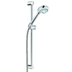 Set de douche 3 jets 600 mm Performance