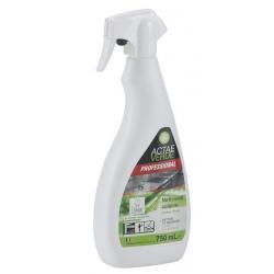 Nettoyant dégraissant cuisine Ecolabel en spray 750 ml (le lot de 12)