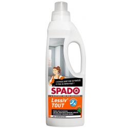 Lot de 6 flacons de Spado pro lessive sans rinçage 1 L
