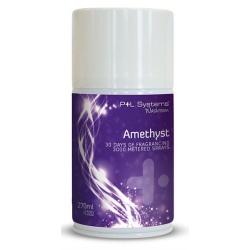 Lot de 12 Recharges de parfum Precious 270 ml parfum Améthyste