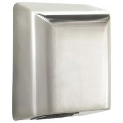Sèche mains Eco 1650W inox satiné