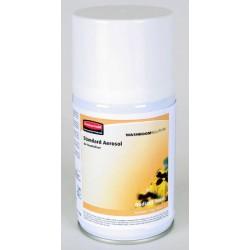 Lot de 12 aérosols parfum Radiant Sense 243ml pour diffuseurs Selectplus et Pulse