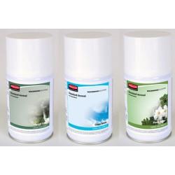 Lot de 12 aérosols parfum Island Cocktail 243ml pour diffuseurs Selectplus et Pulse