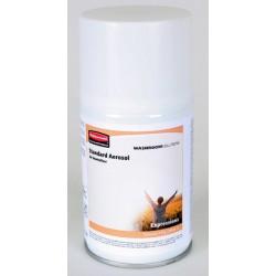 Lot de 12 aérosols parfum Expressions 243ml pour diffuseurs Selectplus et Pulse