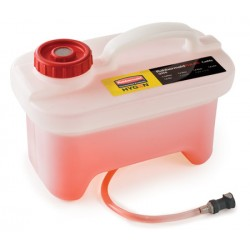 Recharge Rubbermaid Pulse 7,5L