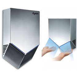 Sèche-mains Dyson HU002 gris