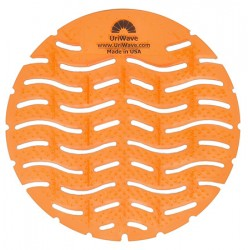 Boite de 10 grilles pour urinoir uriwave mango