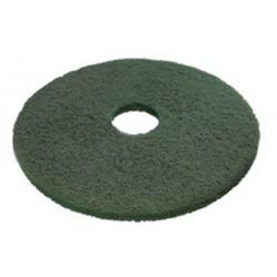 Disque 3M 432 nettoyage vert