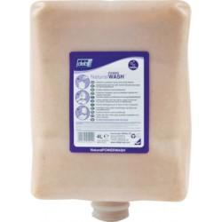 Carton de 4 savons atelier microbilles natural power wash 4L