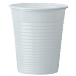 Carton de 30 sachets de 100 gobelets ps 20 cl blanc