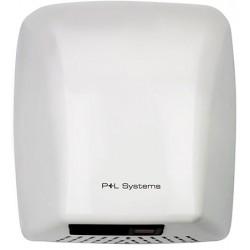 Sèche-mains Eco Design 2100 W ABS blanc