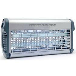 Destructeur d'insectes à grille électrique Executor 30 inox L53,8 x P14 X H26,5 cm